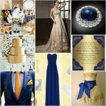 1000 Images About Navy And Gold Wedding On Emasscraft Org