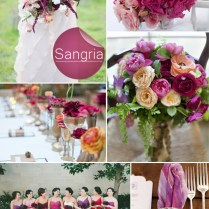 1000 Images About Pantone Fall Color Wedding Trend