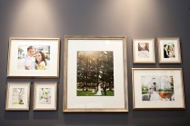 1000 Images About Picture Frame Display Ideas On Emasscraft Org