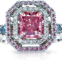 1000 Images About Pink Wedding Rings On Emasscraft Org