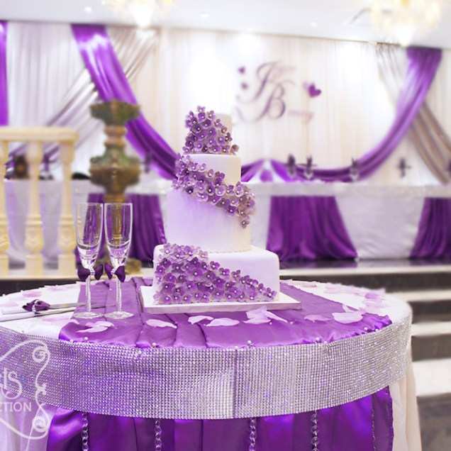1000 Images About Royal Purple Wedding Theme On Emasscraft Org