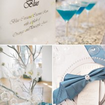 1000 Images About Something Blue Bridal Shower On Emasscraft Org