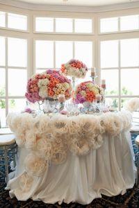 Wedding Table Settings On A Budget