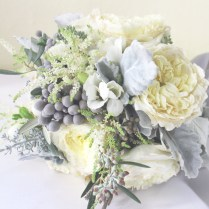 1000 Images About White & Cream & Ivory Wedding Flowers On