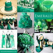 10 Awesome Wedding Colors You Haven't Thought Of