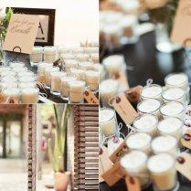 10 Creative Wedding Ideas For Escort Cards
