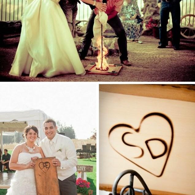11 Wedding Unity Ceremony Ideas
