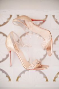 15 Christian Louboutin Wedding Shoes Made Us Fall In Love
