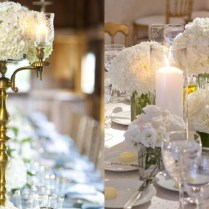 15 Stunning Ways To Incorporate Hydrangeas Into Your Wedding
