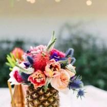 16 Diy Centerpiece Ideas For Your Spring Wedding