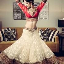 20 Stunning Indian Wedding Outfits → 👰 Wedding
