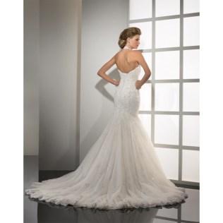 25 Mermaid Style Wedding Best Mermaid Style Wedding Gowns