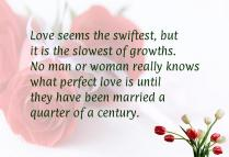 30 Year Wedding Anniversary Quotes Quotesgram, Wedding Anniversary
