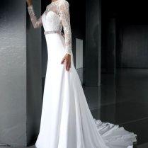 40s Lace Wedding Dresses