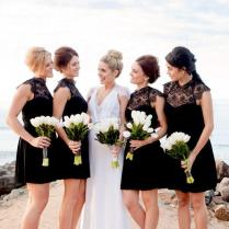 45 Black And White Wedding Ideas To Love