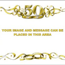 50th Wedding Anniversary Clip Art Free
