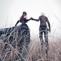 6 Gothic Wedding Ideas Pro