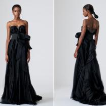 Afro American Wedding Dresses