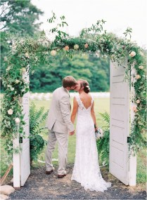 Alabama Wedding At The Promised Land