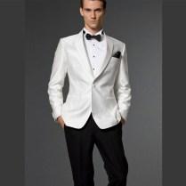 Aliexpress Com Buy Trajes De Novio 2015 Hombre White Wedding