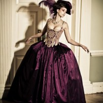 Alternative Wedding Dresses – 10