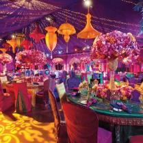 Arabian Nights Prom Decorations Walk At Arabian Nights Prom