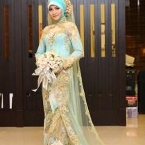 Arabic Wedding Dresses 2014 Collection