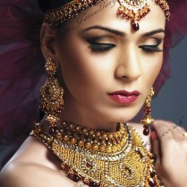 Attractive Diamond Bridal Sets 2