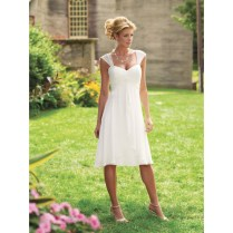 Beach Wedding Casual Dresses On Wedding Dresses With Casual Beach
