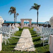 Beach Wedding Decor Beach Wedding Decorations Among All