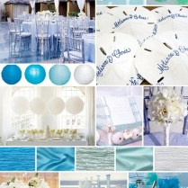 Beach Wedding Decoration Captivating Beach Wedding Theme Ideas