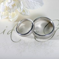 Beautiful Simple Wedding Rings