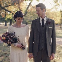Bespoke Hire Country Tweed Made To Measure Wedding Suit