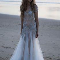 Bohemian Wedding Dresses For Stylish Brides