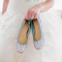 Bridal Shoes Ballerina Flats
