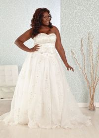 Wedding Dress For Black Women