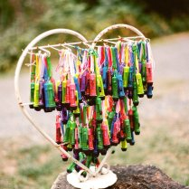 Camp Wedding Ideas