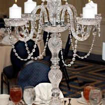 Candelabra Centerpiece, Candelabra And Centerpieces On Emasscraft Org