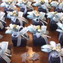 Capodimonte Italian Favors Alluring Italian Wedding Favor Ideas
