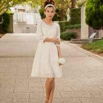Casual Wedding Dress Summer Adorable Casual Dress For Wedding