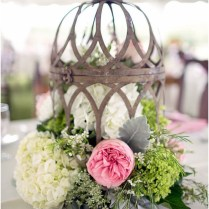 Centerpieces, Birdcages And Rustic On Emasscraft Org