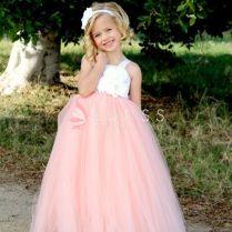 Cheap Flower Girl Dresses For Weddings