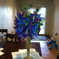 Cheap Peacock Wedding Decorations On Decorations With Online Get