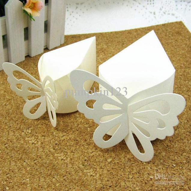 Cheap Wedding Favors On Cool Wedding Cake Box Favors