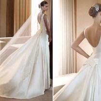 Classic Wedding Dress Style