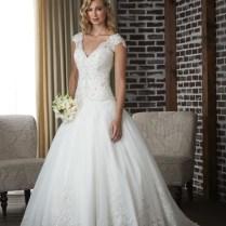 Classical Wedding Dresses