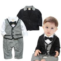 Compare Prices On Cute Baby Boy Wedding Outfits