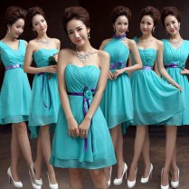 Compare Prices On Turquoise Wedding Dresses