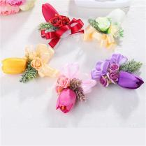 Compare Prices On Wedding Corsages Tulip