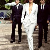Compare Prices On Women Tuxedo Suit